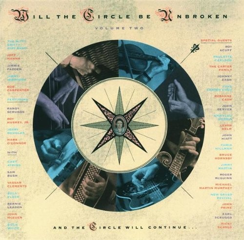The Nitty Gritty Dirt Band:One Step Over The Line