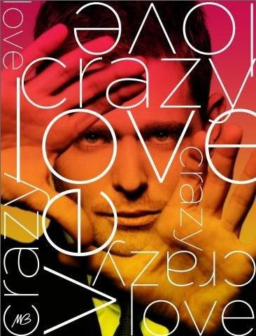 Crazy Love sheet music by Michael Bublé