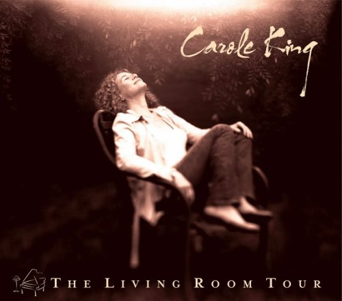 Carole King Pleasant Valley Sunday cover art