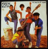 Pass The Dutchie sheet music by Musical Youth