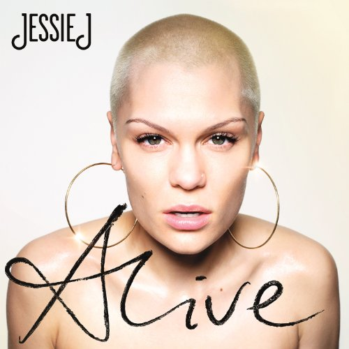 Jessie J Thunder cover art