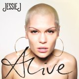 Thunder sheet music by Jessie J
