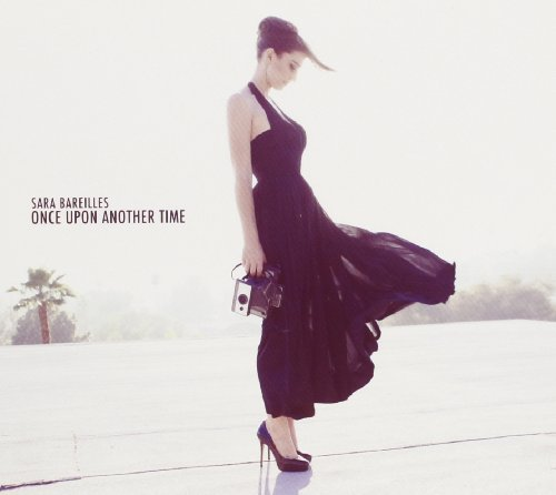 Sara Bareilles Once Upon Another Time cover art