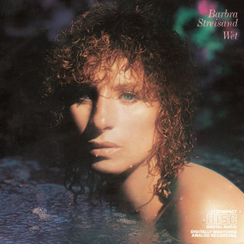 Barbra Streisand Come Rain Or Come Shine cover art