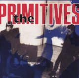 Crash sheet music by The Primitives