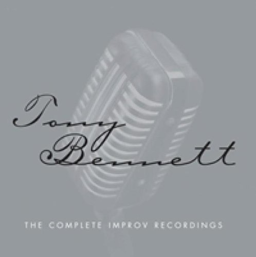 Tony Bennett Make Someone Happy cover art