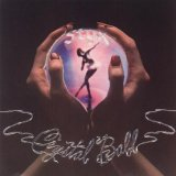 Crystal Ball sheet music by Styx