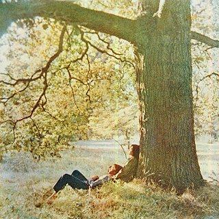 John Lennon Love cover art
