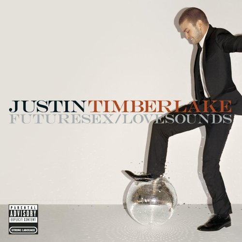 Justin Timberlake Losing My Way cover art