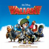 George Fenton:Valiant (End Titles - March Of The R.H.P.S)