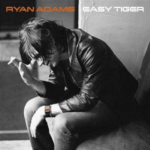 Ryan Adams Everybody Knows cover art