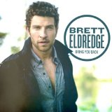 Mean To Me sheet music by Brett Eldredge