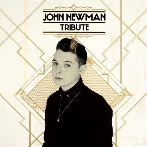 John Newman Cheating cover art