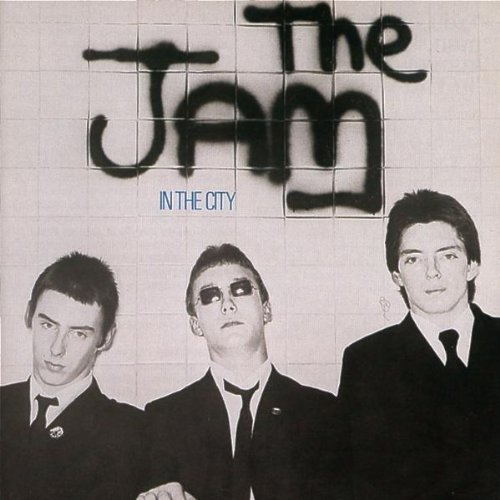 The Jam Away From The Numbers cover art