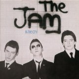 In The City sheet music by The Jam
