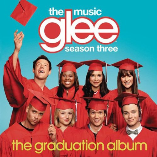 Glee Cast Not The End cover art