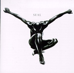 Seal I'm Alive cover art