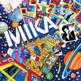 We Are Golden sheet music by Mika