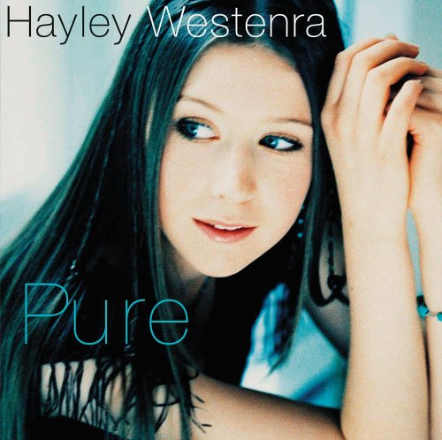 Hayley Westenra Wuthering Heights cover art
