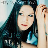 Who Painted The Moon Black? sheet music by Hayley Westenra
