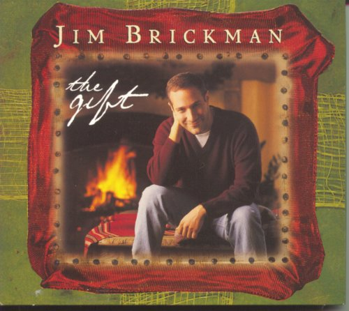 Jim Brickman The First Noel cover art