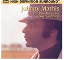Johnny Mathis The First Time Ever I Saw Your Face cover art