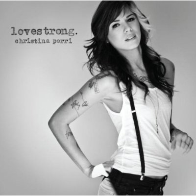 Christina Perri Miles cover art