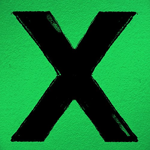 Ed Sheeran The Man cover art