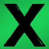 Ed Sheeran:Thinking Out Loud