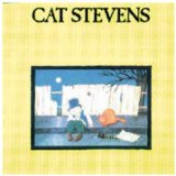 The Wind sheet music by Cat Stevens