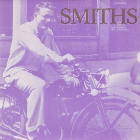 The Smiths Money Changes Everything cover art