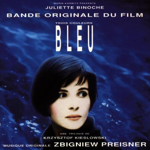 Zbigniew Preisner Olivier's Theme (Finale) (from the film Trois Couleurs Bleu) cover art
