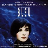 Olivier's Theme (Finale) (from the film Trois Couleurs Bleu) sheet music by Zbigniew Preisner