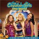 One World sheet music by The Cheetah Girls