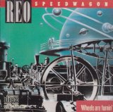 REO Speedwagon:Can't Fight This Feeling