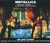No Leaf Clover sheet music by Metallica