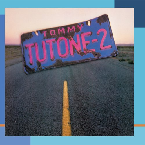 Tommy Tutone 867-5309/Jenny cover art