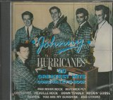 Beatnik Fly sheet music by Johnny & The Hurricanes