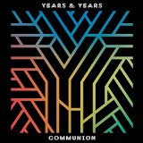Shine sheet music by Years & Years