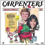 I'll Be Home For Christmas sheet music by The Carpenters