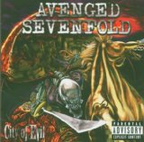 Betrayed sheet music by Avenged Sevenfold