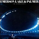C'est La Vie sheet music by Emerson, Lake & Palmer