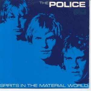 The Police Low Life cover art