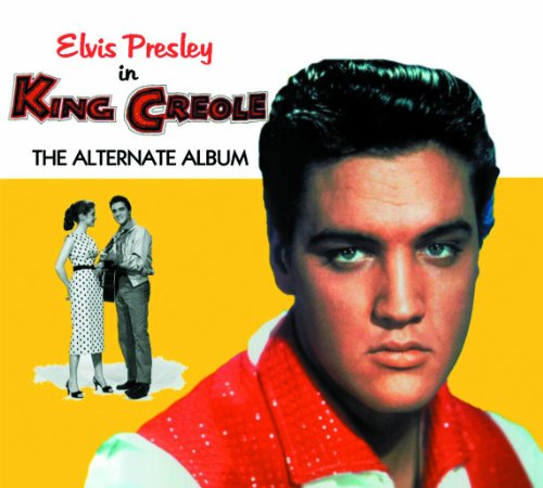 Elvis Presley As Long As I Have You cover art