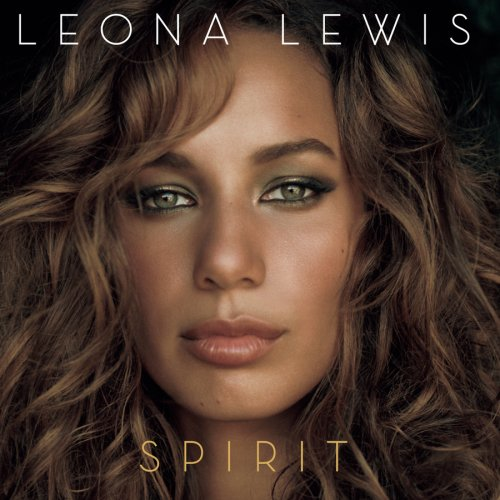 Leona Lewis Here I Am cover art