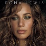 Homeless (Leona Lewis - Spirit) Partituras