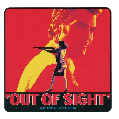 David Holmes No More Time Outs (from Out Of Sight) cover art