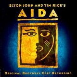I Know The Truth (from Aida) sheet music by Elton John
