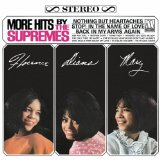Stop! In The Name Of Love sheet music by The Supremes