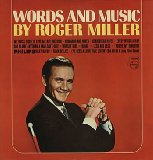 Husbands And Wives sheet music by Roger Miller